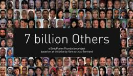 7 billion others